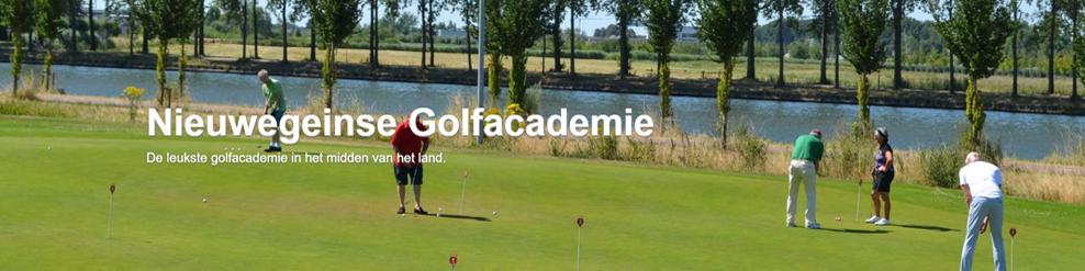 Golf Academie