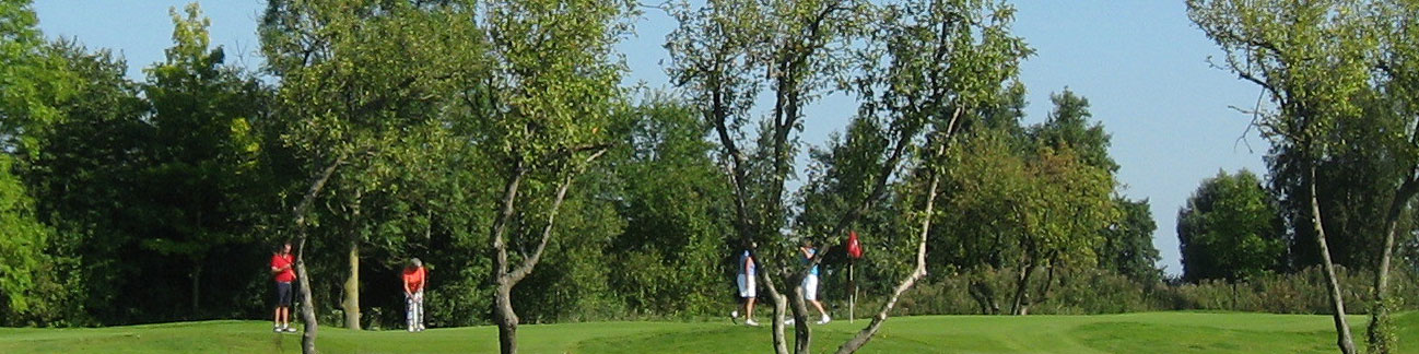 Stichting Golf Laagraven