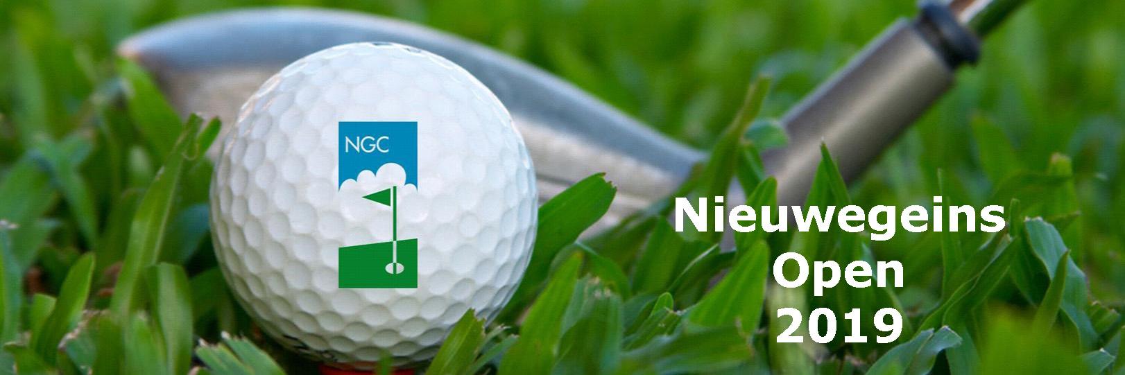Uitslagen Nieuwegeins Open