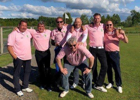 2019 - Heren 3 - 27 holes - 5e klasse